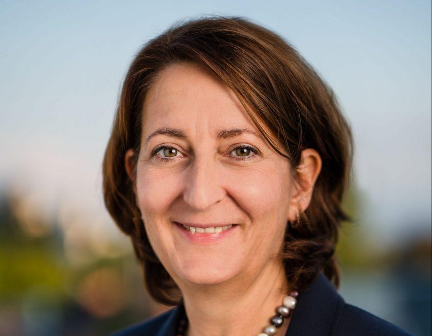 HDI Global beruft Caroline Blanchet zur neuen Lead Marine Underwriterin in der Schweiz