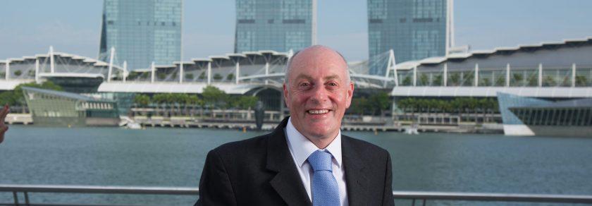 HDI Global SE ernennt Graham Silton zum Principal Officer in Malaysia