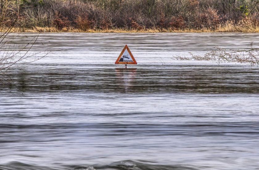 """40.000 zerstörte Autos: Flutkatastrophe holt Kfz-Versicherer nach """"Coronaruhe"""" auf den Boden der Tatsachen zurück"""