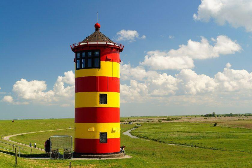 Tornado auf Ostfriesland verursacht Schäden in Millionenhöhe