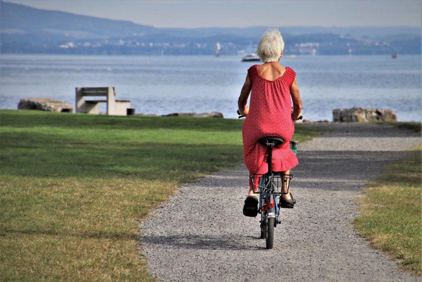 Boom von E-Bikes: Vom Oma-Image zum Statussymbol