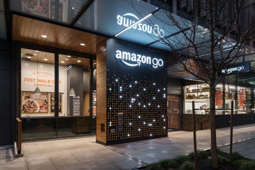 Amazon will Großbritanniens Versicherungsmarkt erobern und steigt ins Unternehmensgeschäft ein