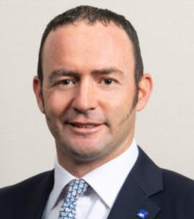 "Andy MacFarlane wird ""Head of Climate"" bei Axa XL"