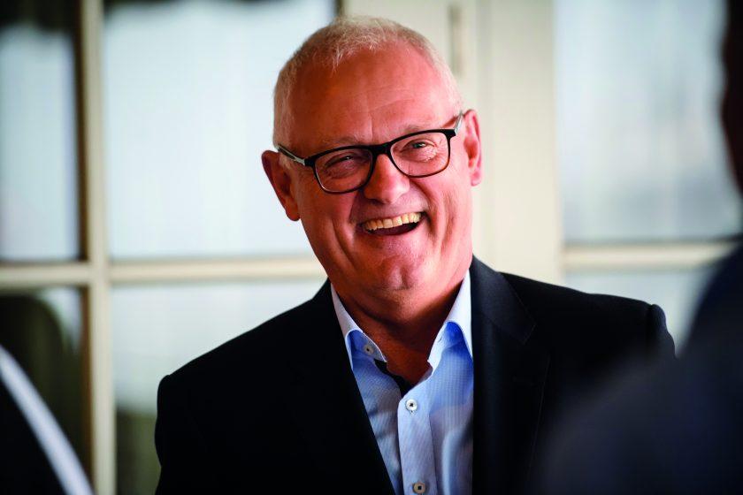 """Rheinland-Vorstand Buchbender: """"Was den Kulturwandel betrifft, ist unser gesamtes Unternehmen in Bewegung"""""""