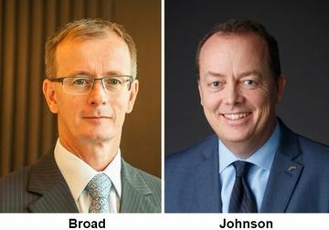 FM Global ernennt zwei neue Führungskräfte