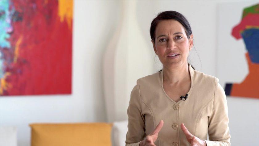 Ehemalige Allianz-Chefkommunikatorin Schwarzer wechselt zu Merck