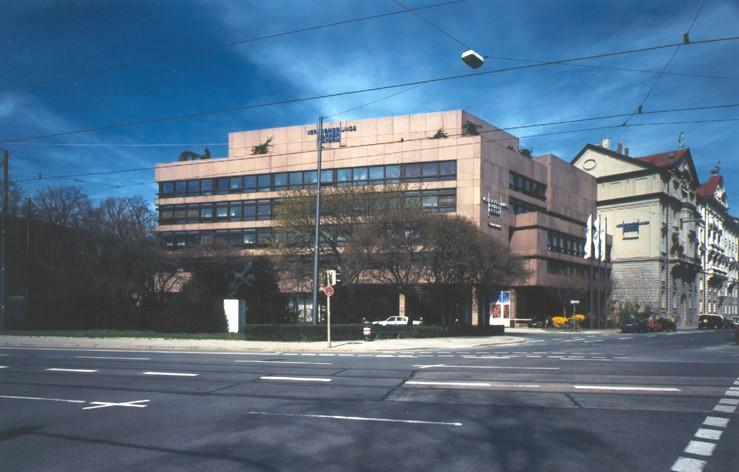 Versicherungskammer arbeitet mit Deutscher Unterstützungskasse zusammen