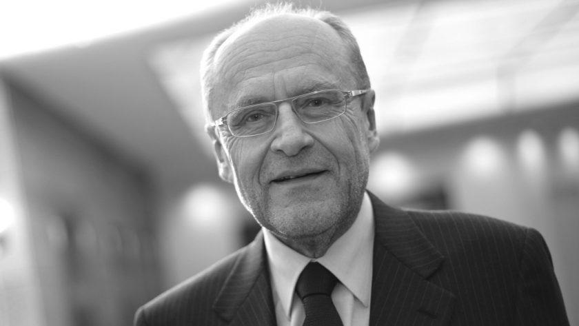 Ehemaliger Talanx-Vorstandschef Wolf-Dieter Baumgartl verstorben