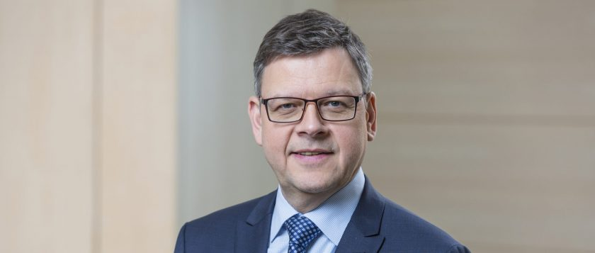 Roegele-Nachfolge bei der Bafin geklärt: Thorsten Pötzsch wird neuer Exekutivdirektor für die Wertpapieraufsicht