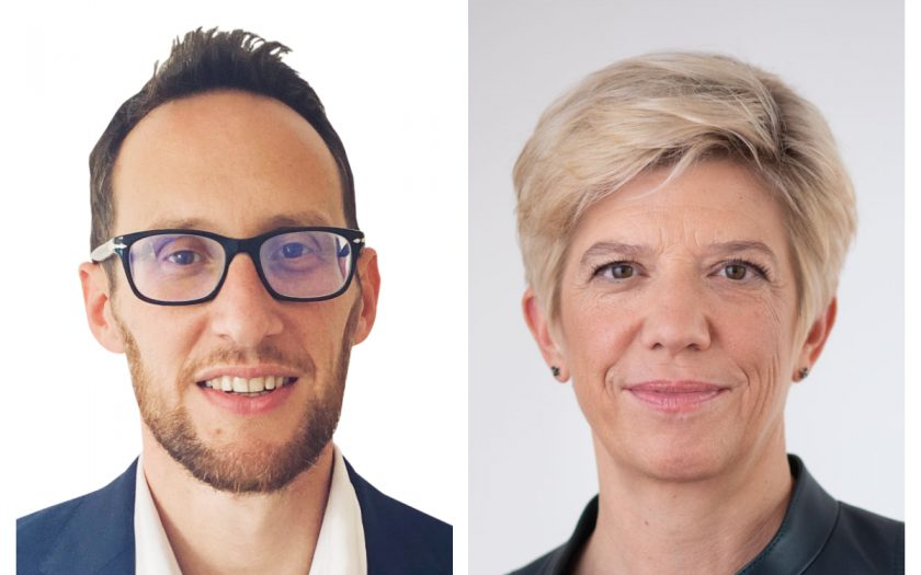 Allianz Partners beruft Damien Ladous und Julia Unkel in den Vorstand