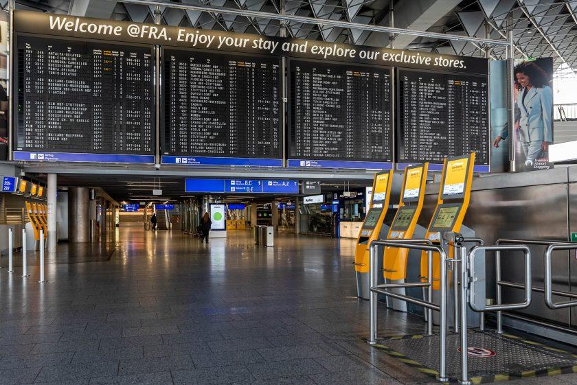 Nach Thomas-Cook-Pleite: Deutscher Reisesicherungsfonds nimmt seine Arbeit auf