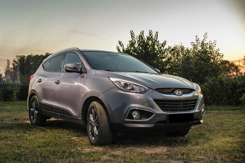 Neue Typklassen bei der Kfz-Haftpflicht: Hyundai-Fahrer müssen mehr zahlen