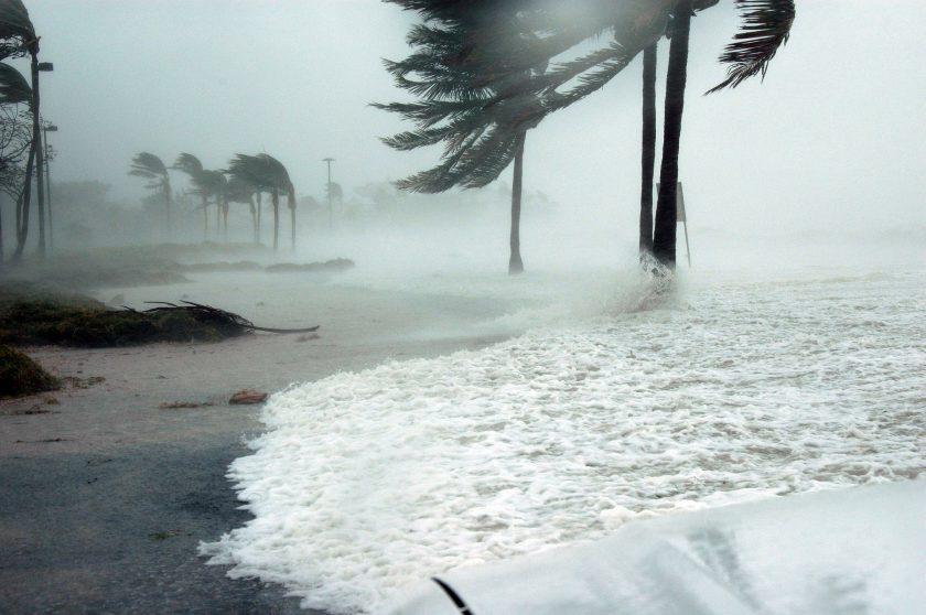 """Hurrikan """"Ida"""" kostet die Swiss Re rund 750 Mio. US-Dollar"""