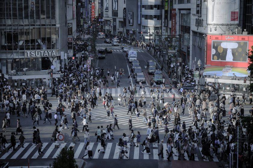 LV-Marktanalyse: Warum Japans Versicherer besser sind