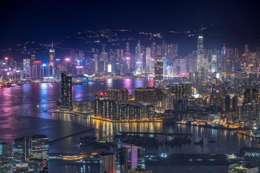 Hongkonger Milliardär und Versicherungsgründer Richard Li zieht es an die US-Börse