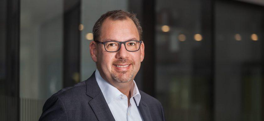 Chubb: Fabian Fuchs ist neuer Bereichsleiter für Immobilien- und Hotelversicherungen