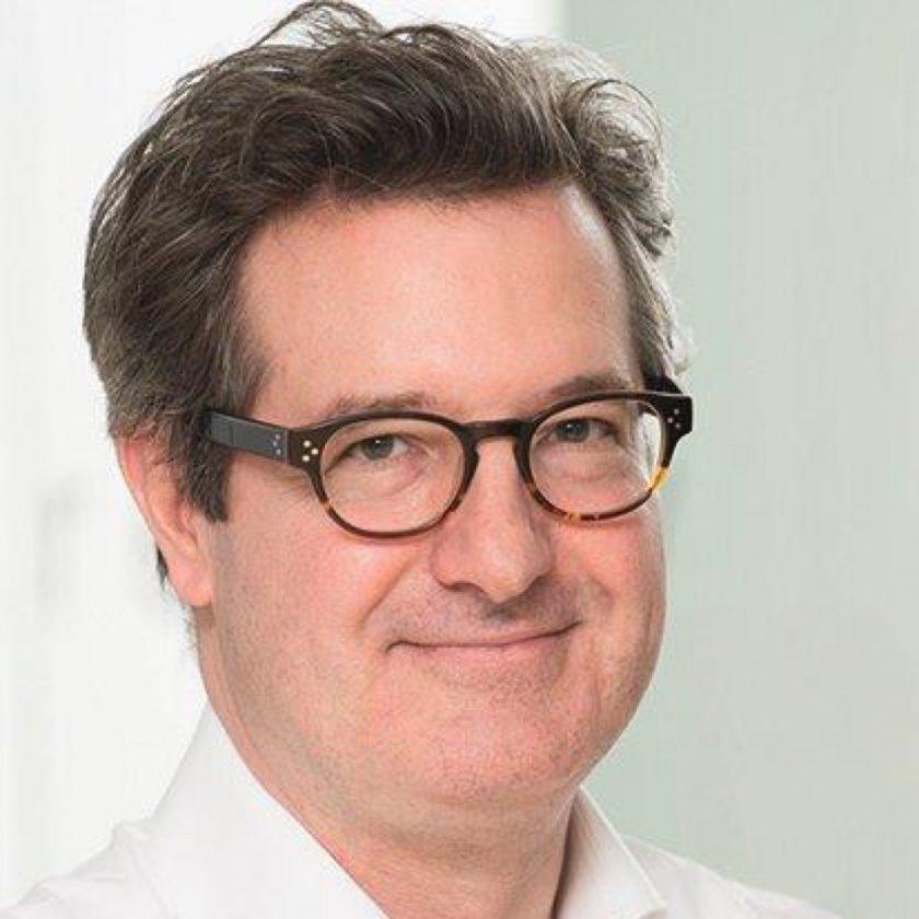 """Matthias Uebing: """"Unser Ziel ist es ganz klar, dass jeder Makler und Versicherer bei der Digitalisierung des Gewerbegeschäfts zuerst an mailo denkt"""""""