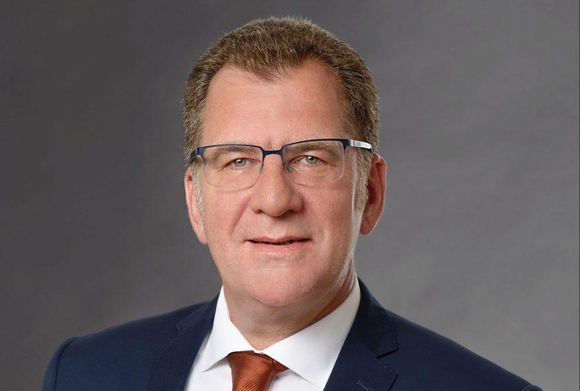 """Charta-Vorstand Dietmar Diegel: """"Der Markt ist komplexer geworden"""""""