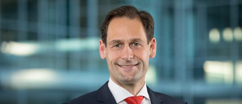 Florian Sallmann leitet Maklergeschäft der Dialog