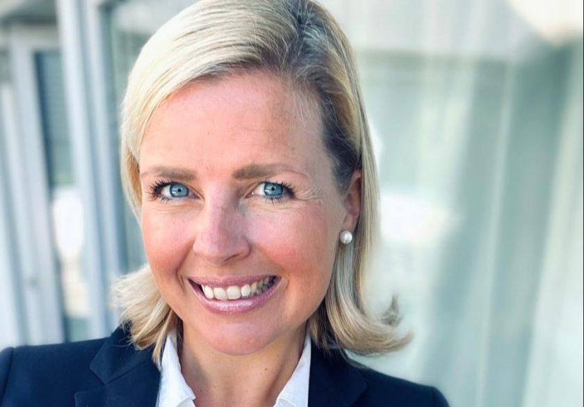 """Nettowelt-Geschäftsführerin Karoline Mielken: """"Der Vermittler ist die Bruttowelt gewohnt"""""""