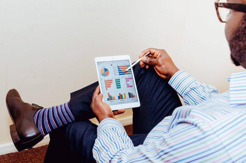 Diese Tech-Trends werden die Versicherungsbranche umwälzen