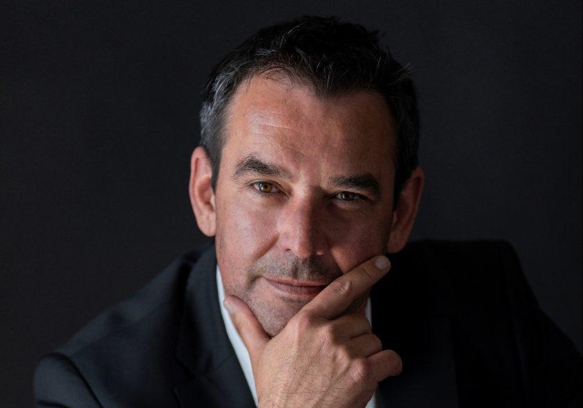 Christian Botsch leitet externe Vertriebe bei Wefox